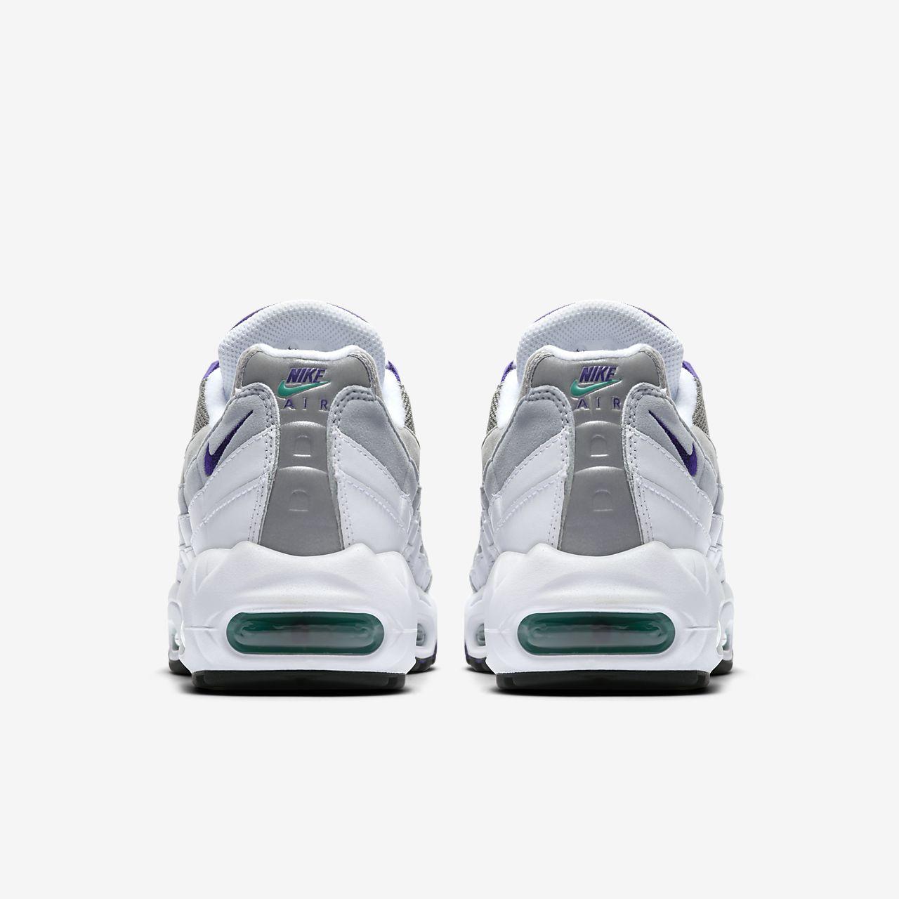Scarpa Nike Air Max 95 OG - Donna